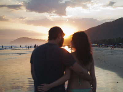 C & R - couple session - Brazilian coast