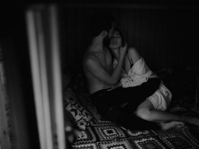 N & M - intimate story - Osada Młyńska